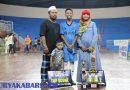 Ini Target Mohammad Nur Chaqiqi usai Merebut Top Skor Liga Futsal Kota Pasuruan 2019