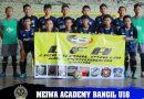 Liga Futsal Amatir U-18 Kabupaten Pasuruan Bergulir, Ini Hasil Matchday Pertama dan Klasemen Sementara