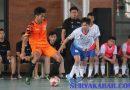 Pelindo III FC Uji Coba Kontra Bangkalan FC