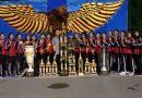 Berkat Chemistry Regu, SMKN 1 Buduran Sidoarjo Juara Lomba LKBB se-Jawa