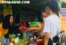 Produk UMKM Minuman Herbal Tembus Pasar Kalangan Menengah ke Atas