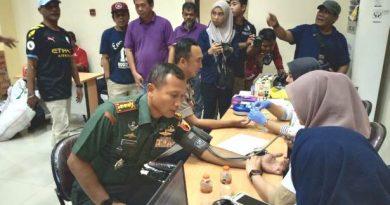 donor darah pwi