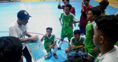 king futsal wira