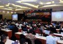 Kapolresta Sidoarjo Hadiri Kongres PSSI Jatim 2020