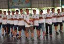 Futsal MGMP PJOK Kota Surabaya Juara di Silaturahmi MGMP PJOK se-Jatim