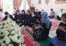 Gubernur Jatim Khofifah Melayat ke Solo, Sampaikan Wasiat dan Kenangan Saat Bersama Eyang Noto