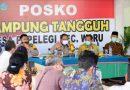 PSBB Tahap Tiga, Perkuat Desa sebagai Ujung Tombak Putus Mata Rantai Covid-19