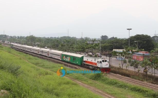 kereta api daop 8