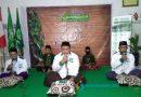 Pandemi Covid-19, MTs Model Hasanuddin Sidoarjo Gelar Takbir Online