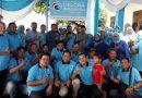 Kepengurusan Partai Gelora Surabaya di Tingkat Kecamatan Terbentuk 75 Persen