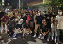 SAPMA Pemuda Pancasila Jawa Timur Bagikan Sembako ke Tim Futsal PP FC