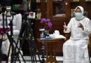 Wali Kota Surabaya Minta Momen Lebaran untuk Saling Memaafkan