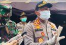 Dua Pasien Covid-19 di Sidoarjo Sembuh, Apresiasi Tim Kampung Tangguh Semeru