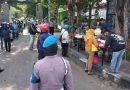 PSBB Tahap Kedua Sidoarjo, Razia Surat Ijin RT/RW Mulai Dilakukan