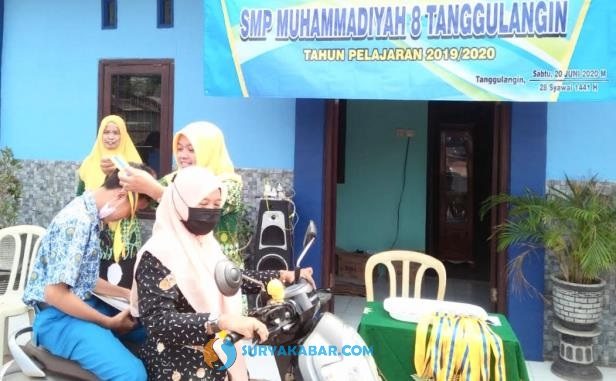smp muhammadiyah 8 tanggulangin