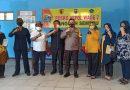 Kapolda Jatim Tinjau 11 Polsek di Surabaya Raya dan Aspol Wage Sidoarjo