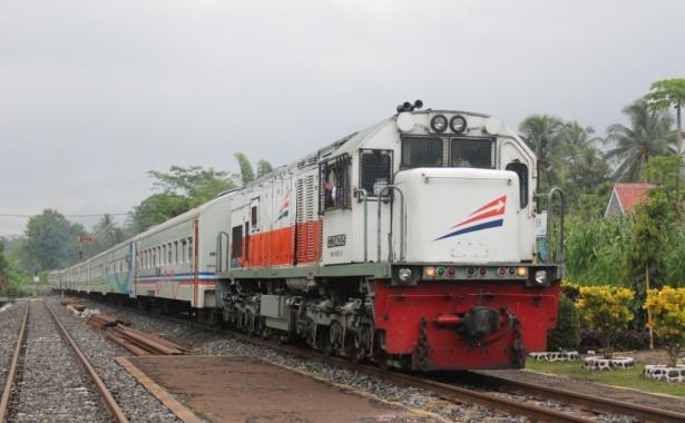 kereta api 1