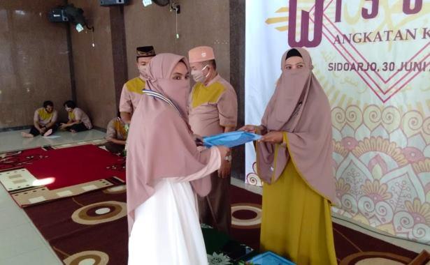 smp muhammadiyah 8 tanggulangin 1