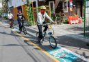 Kampung Edukasi Sampah Sidoarjo Bikin Jalur Sepeda, Ini Tujuannya