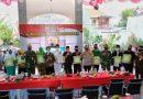 Gelorakan Jatim Bermasker, Ibu-ibu di Sidoarjo Diharapkan Bantu Sadarkan Warga Patuhi Protokol Kesehatan
