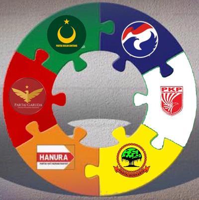 koalisi membangun surabaya 1