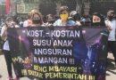 Pekerja Hiburan Malam Tuntut Wali Kota Cabut Perwali 33