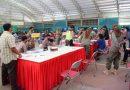 733 Pelanggar Protokol Kesehatan dari 18 Kecamatan se-Sidoarjo Disidangkan