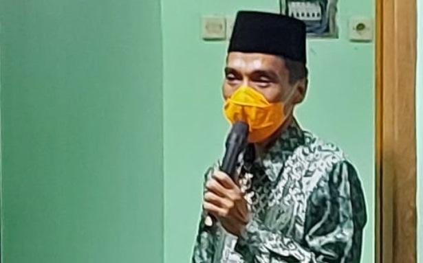 Ahmad Muhibbin Zuhri