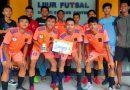<span style='color:#ff0000;font-size:12px;'>Pra Liga AAFI U-16 Tulungagung  </span><br> Afta Academy Hentikan Rekor Sapu Bersih Kemenangan Starlight Academy di Pra Liga AAFI U-16 Tulungagung