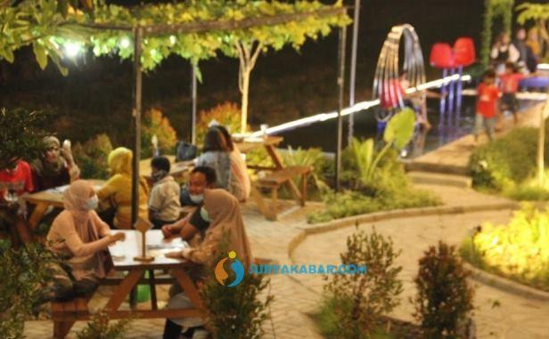 cafe singgah sawah