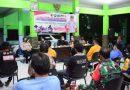 Cangkrukan Kamtibmas di Porong, Kapolresta Sidoarjo Harapkan Kampung Tangguh Semeru Terus Jalan