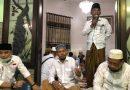 Sambut Maulid Nabi Muhammad SAW, Cawali Eri Cahyadi Bersholawat Bersama Jasnu