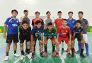 JB FC Sidoarjo Jajal Kekuatan ID Gen Surabaya untuk Matangkan Persiapan Liga AAFI U-16 Sidoarjo
