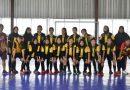 <span style='color:#ff0000;font-size:12px;'>Turnamen BFC Cup Tulungagung  </span><br> Putri Afta Incar Empat Besar Turnamen BFC Cup Tulungagung