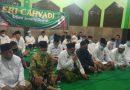 Lestarikan Makam Para Wali di Surabaya, Eri Cahyadi Minta Relawan Ziarah ke Makam Syech Abdul Halim Benowo