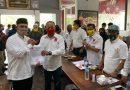 Dukungan untuk BHS – Taufiq terus Mengalir, Kali Ini dari Projo Sidoarjo