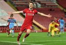 <span style='color:#ff0000;font-size:12px;'>Premier League Inggris  </span><br> Kalahkan West Ham, Liverpool Ambil Alih Puncak Klasemen, Hasil dan Jadwal Pertandingan Pekan Tujuh