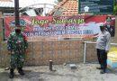 Ajak Masyarakat Jogo Sidoarjo Jelang Pilkades