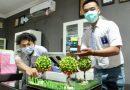Kembangkan Aplikasi Sensor Anti Kebakaran Hutan, Tim KIR Smamda Sidoarjo Juara Nasional