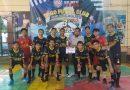 Berkah FC Sidoarjo Finis Runner Up di BFC Cup Tulungagung, Begini Komentar Pelatihnya