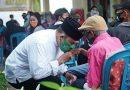 BHS Blusukan Kampung, Jika Terpilih jadi Bupati, Siap Bermalam di Rumah Warga