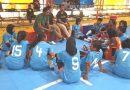 <span style='color:#ff0000;font-size:12px;'>Festival Futsal SFS 2020 </span><br> Neps Putri Kontra Mawar Merah FC, Laga Berebut Juara