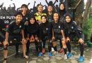Tim Futsal Putri Surya Kabar akan Main Los Tanpa Beban, Turnamen di Jogjakarta