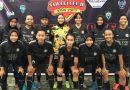 Dua Tim Putri Surya Kabar Lolos ke Enam Besar Turnamen di Jogjakarta