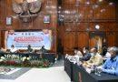 Seminggu PPKM, Ruang Isolasi Pasien Covid-19 di Kabupaten Sidoarjo Masih Penuh