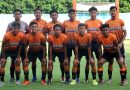 Stamford Boarding School Bidik Juara Majapahit League U-18