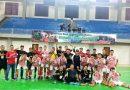 <span style='color:#ff0000;font-size:12px;'>Liga Futsal Garuda U-21 2021  </span><br> Bangkalan FC Regenerasi Pemain, hanya Bawa Dua Pemain Pengalaman
