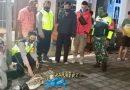 Warga Sedati, Sidoarjo Tangkap Buaya Air Tawar Seberat 60 Kg
