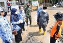 Penanganan Banjir Tanggulangin dari Status Siaga Ditingkatkan ke Darurat, Relokasi Jadi Opsi Terakhir