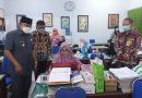 Kunjungi SMPN 1 Sidoarjo, Pj Bupati Sidoarjo Minta Dispendik dan Kepala Sekolah Sesuaikan Pembelanjaan dengan Sistem Daring